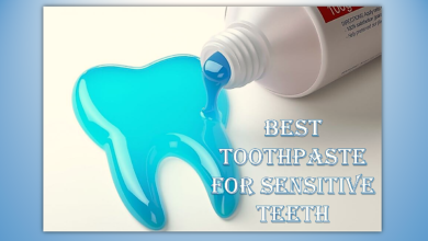 Best toothpaste for sensitive teeth