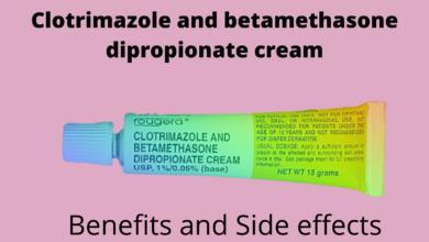 Clotrimazole and betamethasone dipropionate cream