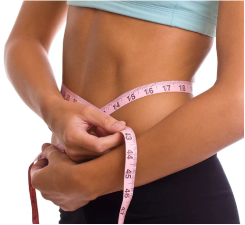 How long does it take to lose weight