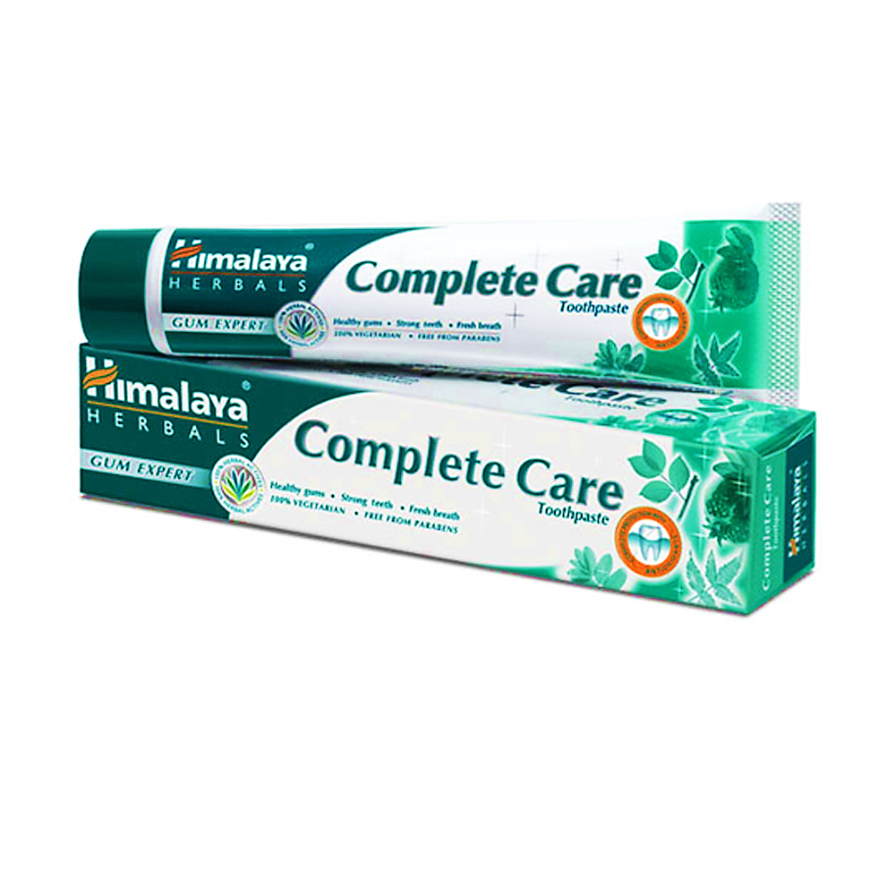 best toothpaste for sensitive teeth Himalya