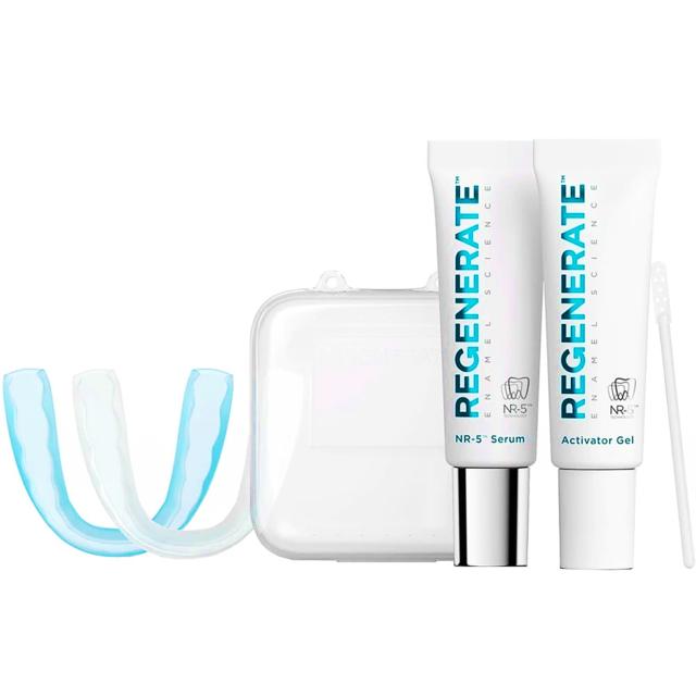 best toothpaste for sensitive teeth Regenerated
