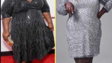 gabourey sidibe precious weight loss
